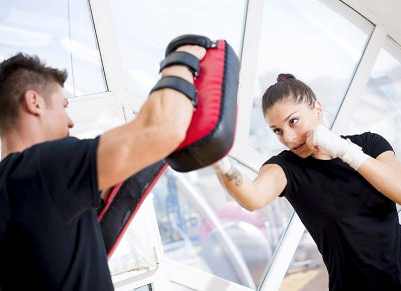 Kick Beats Cardio Kickboxing