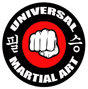 Peachtree City Universal Martial Art Logo