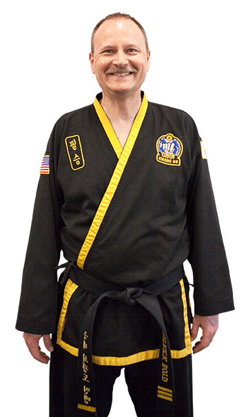 Peachtree City Universal Martial Art Owner